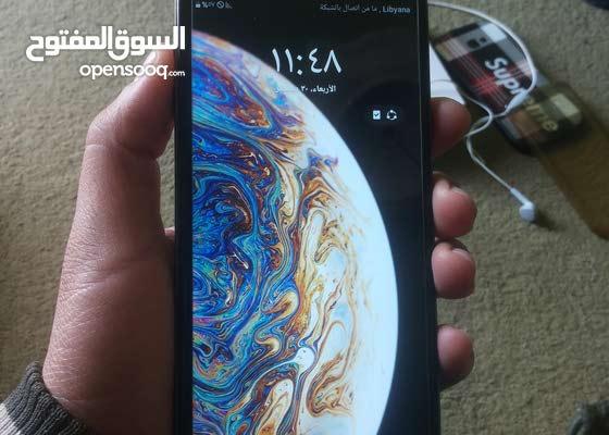 هاتف j4+ الون ازرق كحل ذاكرة 32