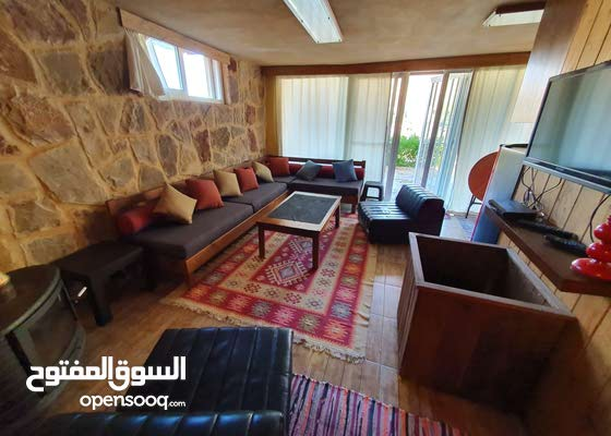 Chalet for rent Faraya Lebanon with fireplace