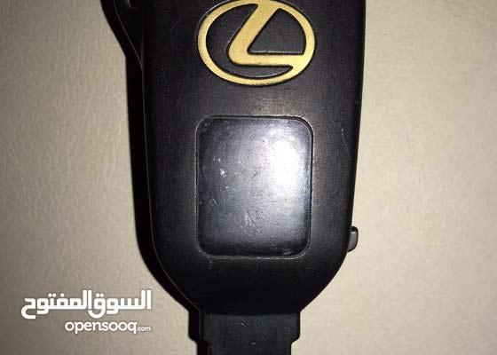 مطلوب ريموت لكزس ls430