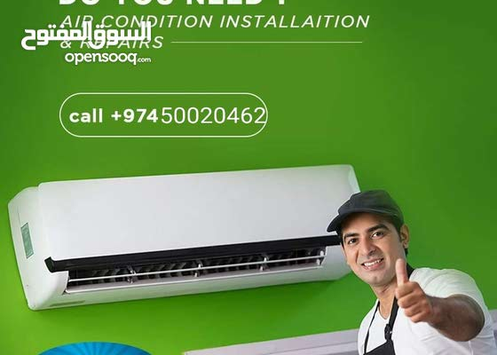 A/c maintenance and service