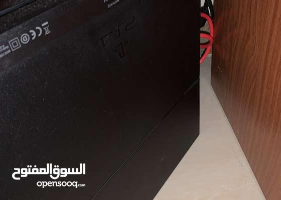 سوني 4 950 قابل للتفاوض  PlayStation 4