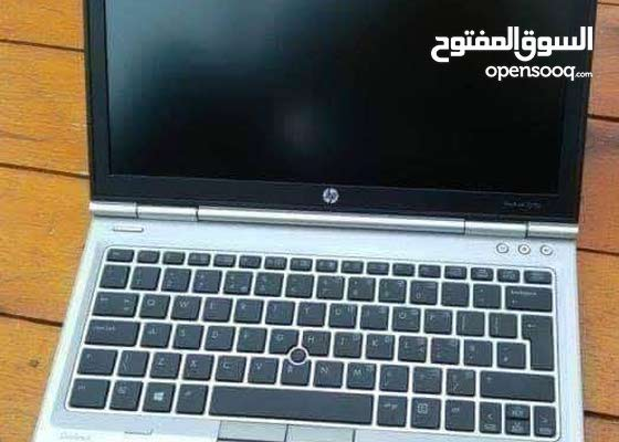 HP Intel Core i5 Laptop For Sale