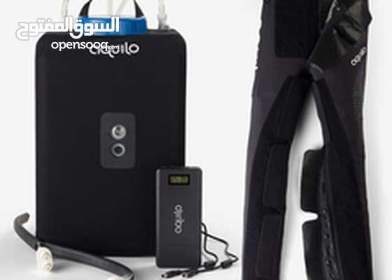 جهاز استشفاء Aquilo Recovery System