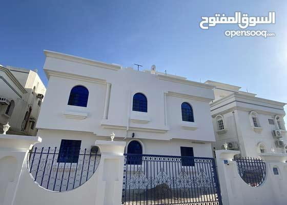 2bhk in AlGhubrah behind AlRaffa Hospital