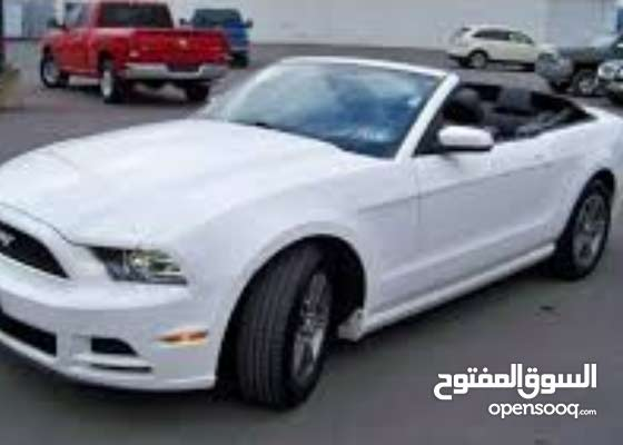 for sale ford Mustang 2013 v6
