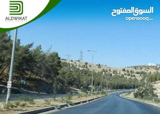 ارض تجارية للبيع في الاردن - عمان - جبل عمان بمساحة 315 م