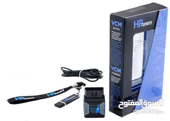 جهاز hp tuner