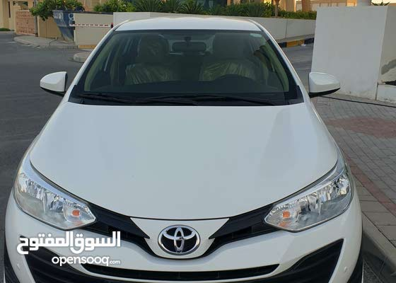 Toyota Yaris Eco System 1.5 2019