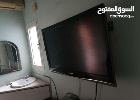 شاشه تلفزيون للبيع 50 بوصه