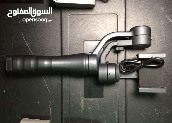 معدات للتصوير الاحترافي