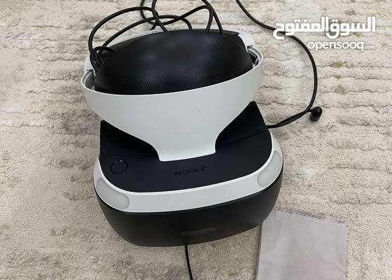 PlayStation Vr بلايستيشن في آر