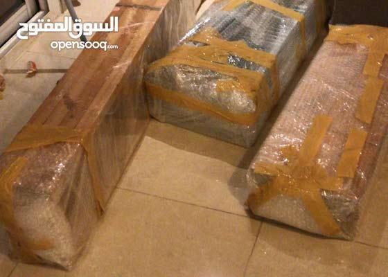 Khalifa relocation service LLC.0563045377