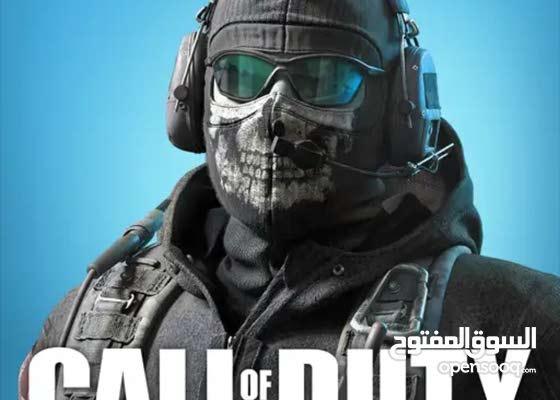شحن Call of Duty Mobile عن طريق الحساب