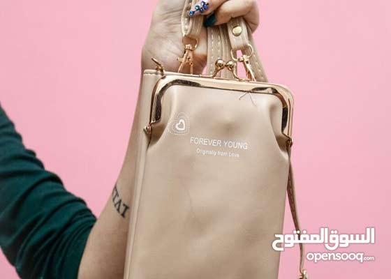 كروس بناتي جلد 21-11  accessories