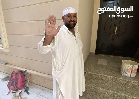 جانزيب محمد لاعمال البلاط والبلاستر