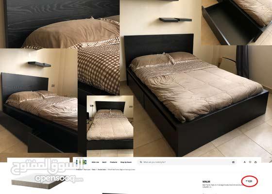 Full Set Bedroom Furniture Ikea 146240392 Opensooq
