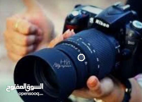 مكتب بحاجة الى موظفة تجيد التصوير تعمل على برنامج فوتو شوب // اندزاين