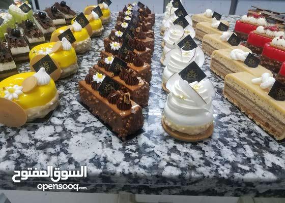 معلمين حلويات مغاربة جاهزين للاستقدام