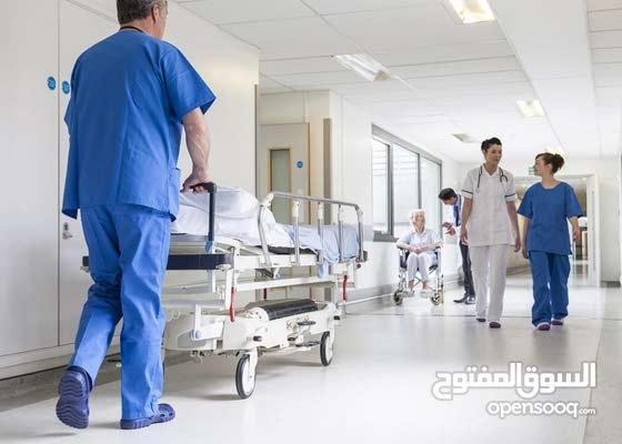 ** #الدبلوم_التدريبي في #إدارة_المستشفيات و #السجلات_الطبية