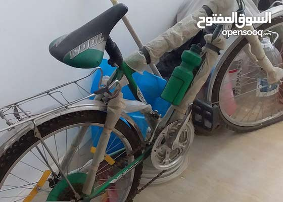 دراجه جديده للبيع