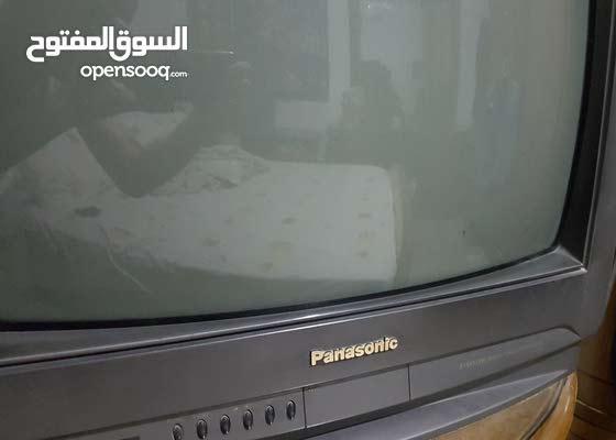 Panasonic Colour TV TC-20A1