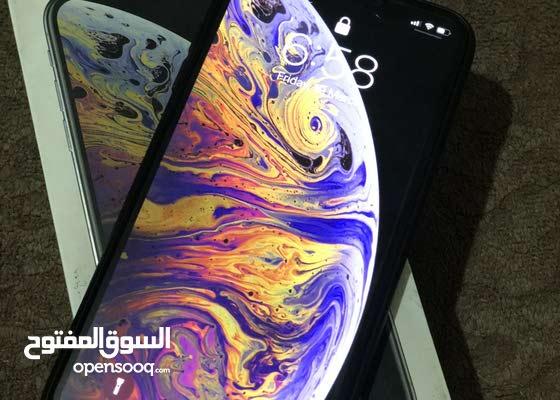 xs max 64gb super clean