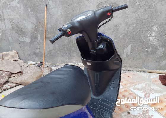 دراجة للبيع نضافة فول