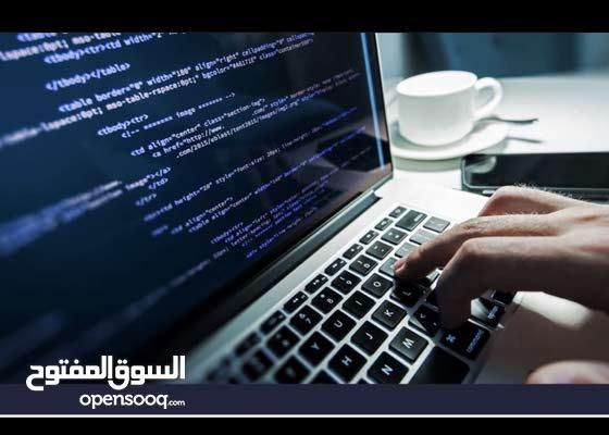 حلول واجبات ومشاريع واختبارات الحاسب والبرمجه مدارس وجامعات