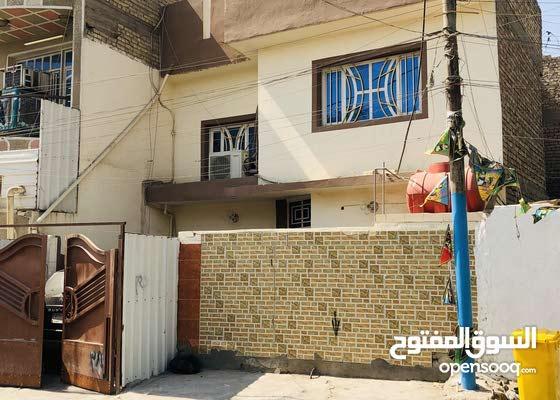 بيت مساحة 100 متر للبيع في الحبيبية