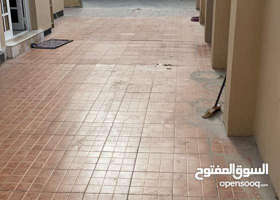 فيلا للايجار مدينه حمد الدوار السابع شامل الكهرباء