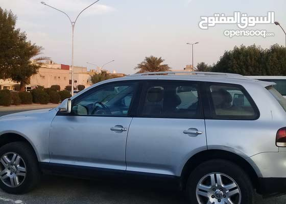 طوارق 2008 Cars For Sale Volkswagen Touareg Al Jahra Al Naeem 139689244 Opensooq