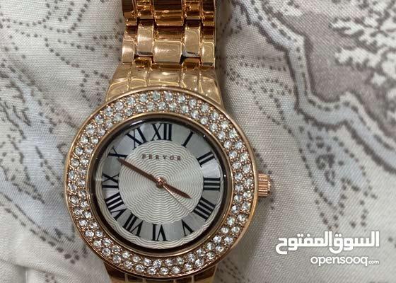 women new watch working