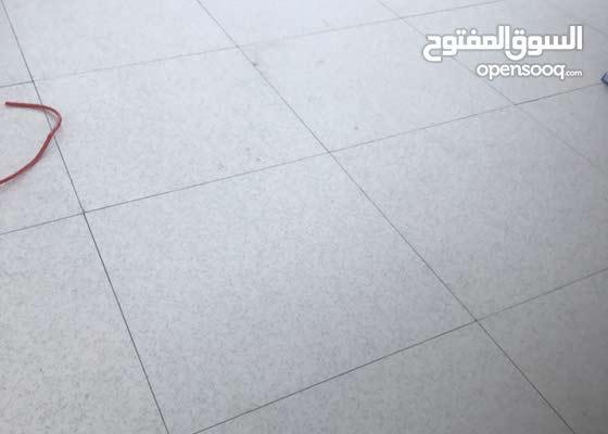 Raised Floor Parquet Rubber Pvc