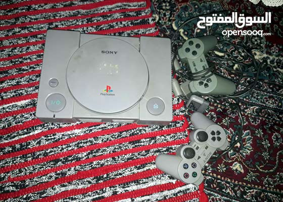 Playstation 1 video game console with advanced specs for sale at a reasonable price