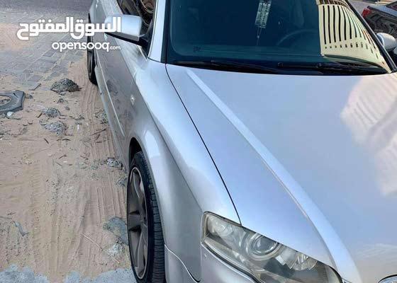 Audi 2007 S Line for sale