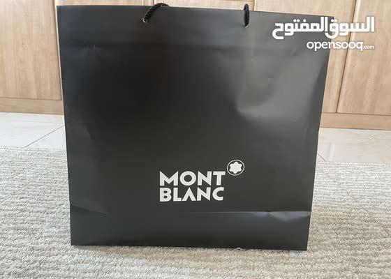 Montblanc Meisterstuck Briefcase NEW