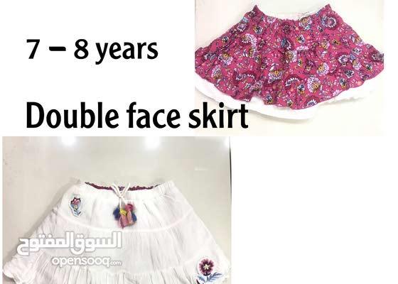 for sale ..excellent condition clothes