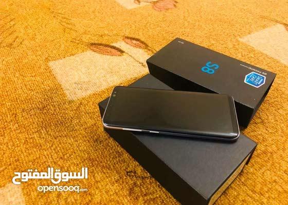 Samsung s8/64gb