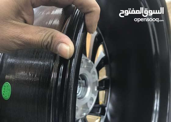 جنوط لكزز 350  ES مقاس 18 موديل 2020