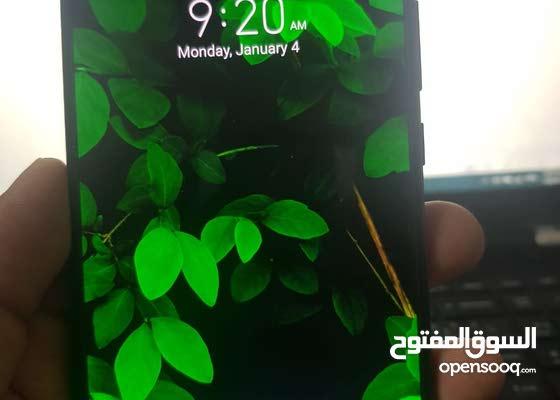 Huawei nova 7 5G purple