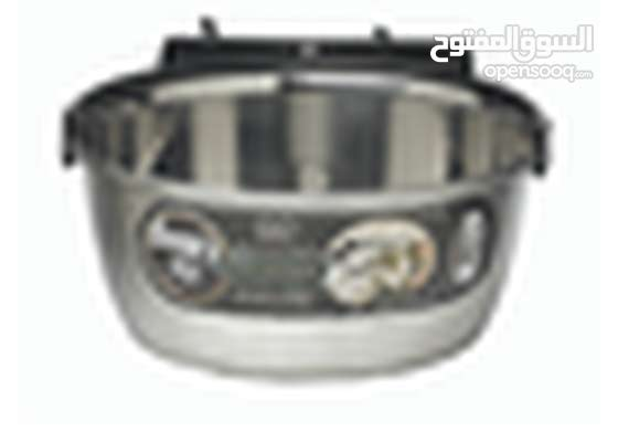 1 Quart Snap'Y Fit Water And Food Bowl