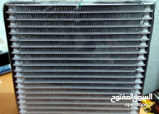 Air conditioner refrigerator Nissan Altima