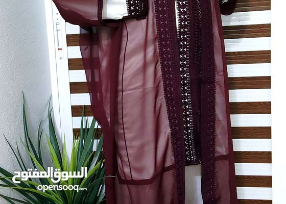 اللباس التقليدي المغربي 2021