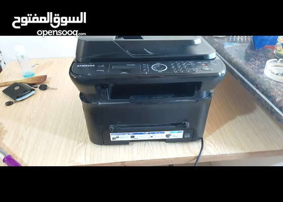 samsung printer liaser