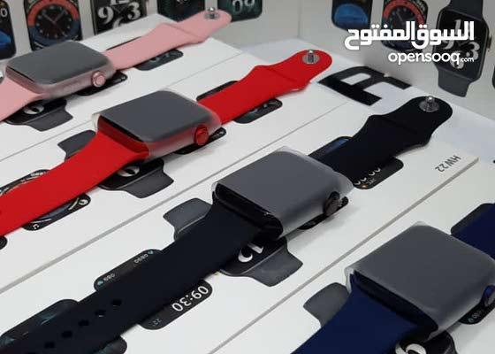 افضل انواع الساعات تقليد ابل بالظبط للبيع و التوصيل جميع مناطق الكويت
