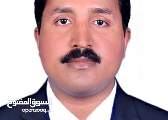 B.Com Graduate Accountant Seeks Job with UAE Experience (11.9 Years)