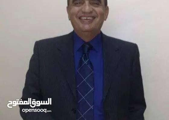 مدير طبي/تأمين طبي/تسويق ومبيعات طبيه يبحث عن عمل