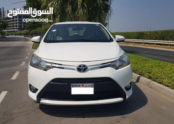 TOYOTA YARIS EXCELLENT CONDITION FOR SALE