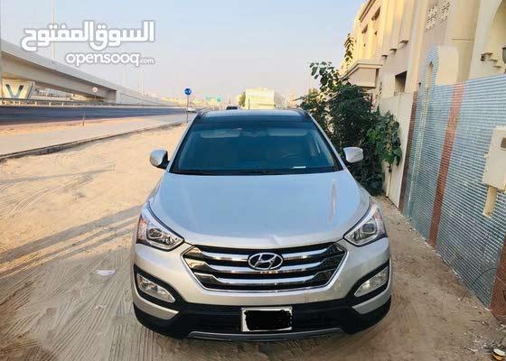 Hyundai Santa Fe 2013 Full Option