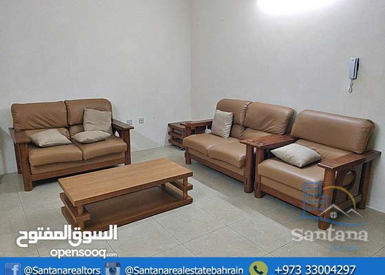 Fabulou's 2 BEDROOMS FULLY Furnished Apartment For Rental IN UMM AL HASSAM